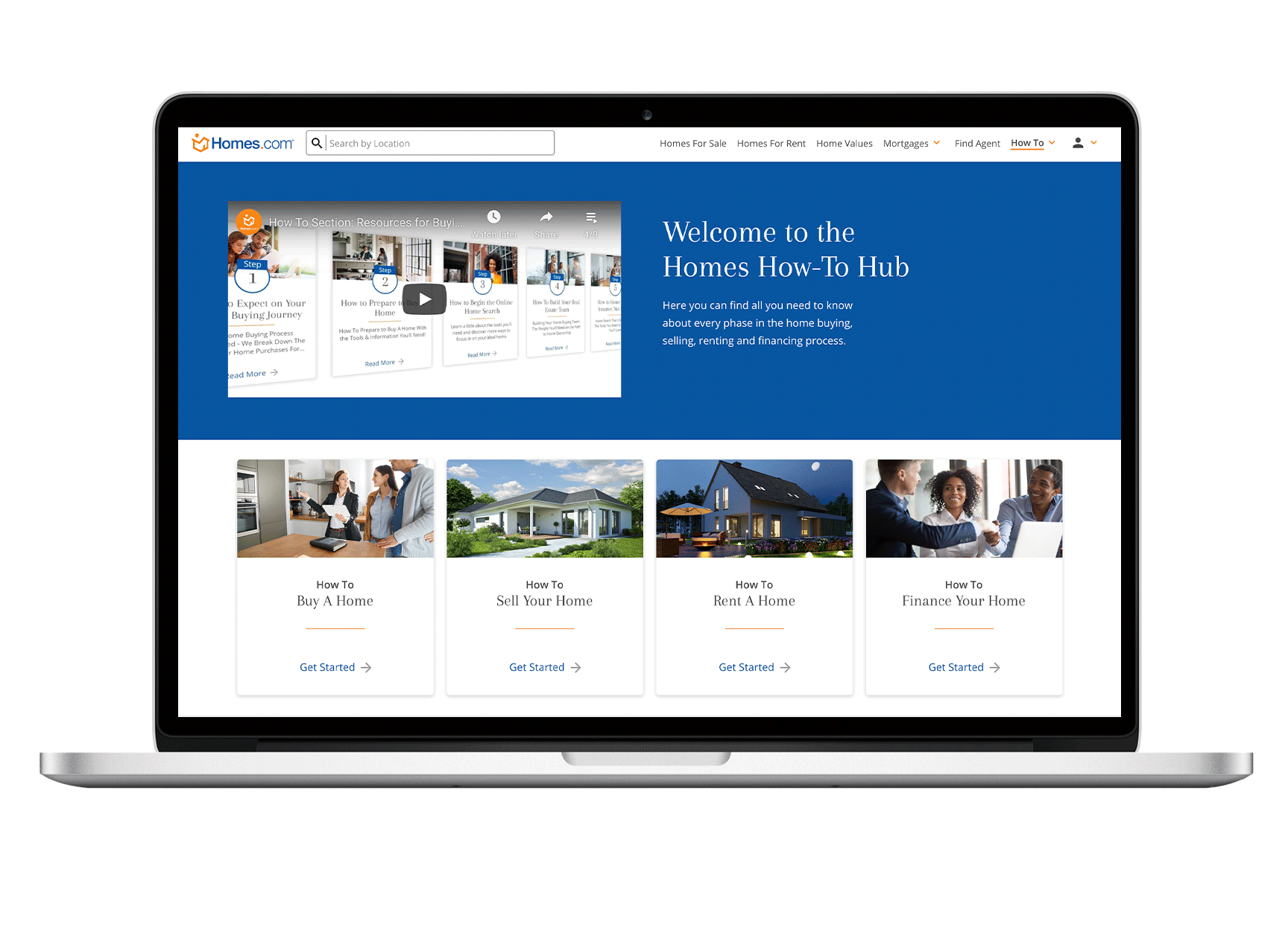 New Opportunities at Homes.com