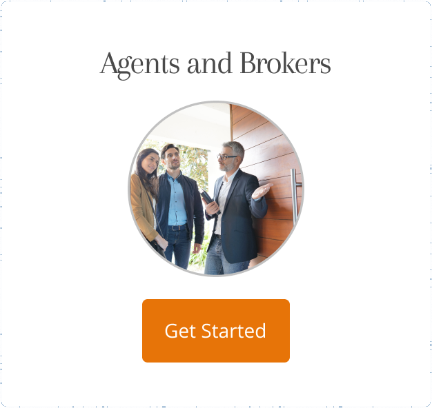 Agents & Brokers - Get Started