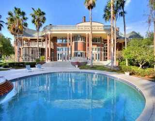 Luxury Home Tampa