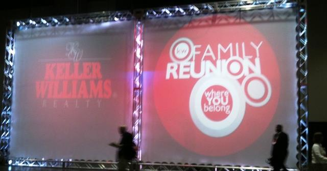 Keller Williams Family Reunion