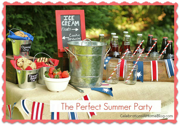 Marvelous Summer Entertaining Resources For Fab Parties And Open Houses   Homes.com