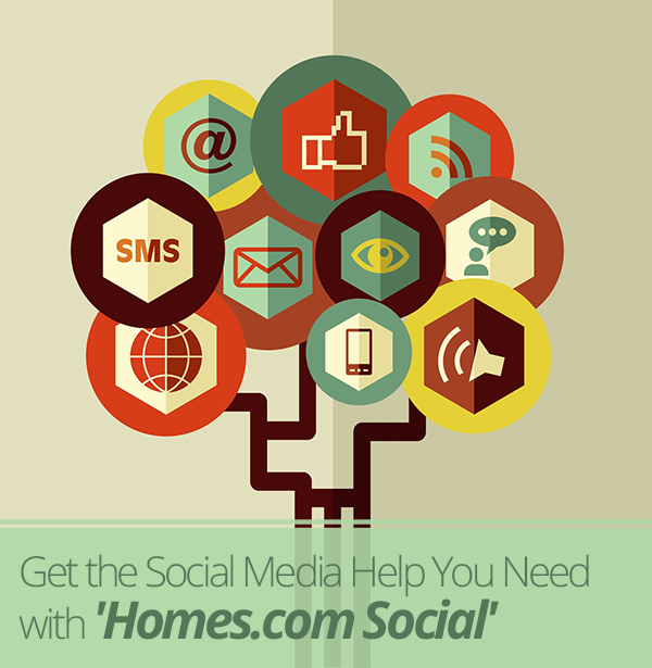 the Social Media Help You Need with