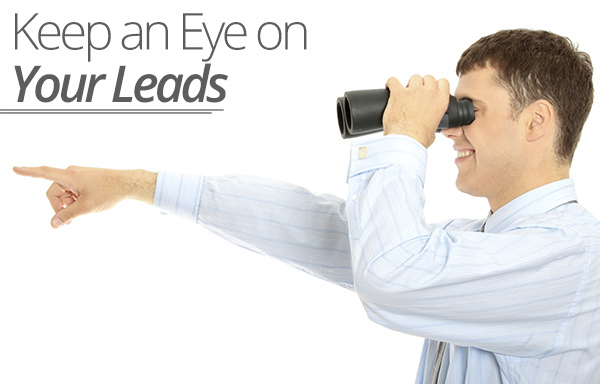Lead Management from Homes.com