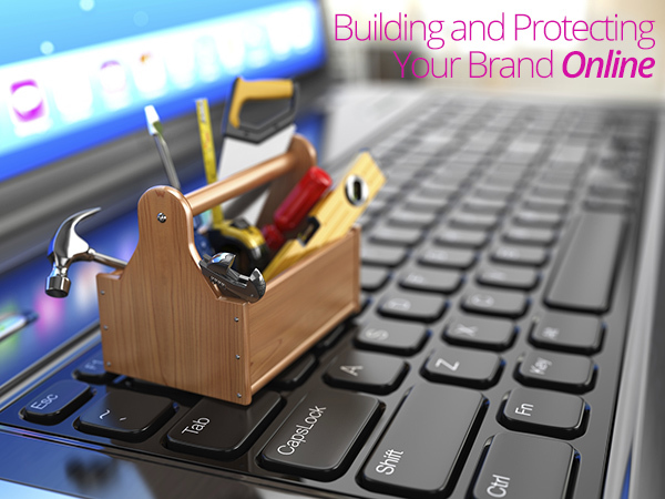 How to Build and Protect Your Online Brand - Homes.com