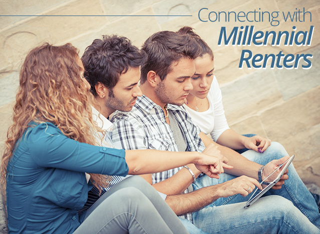 Connecting with Millennial Renters