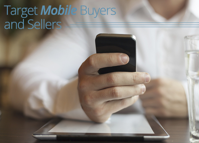 Homes.com Targeting Mobile Buyers and Sellers