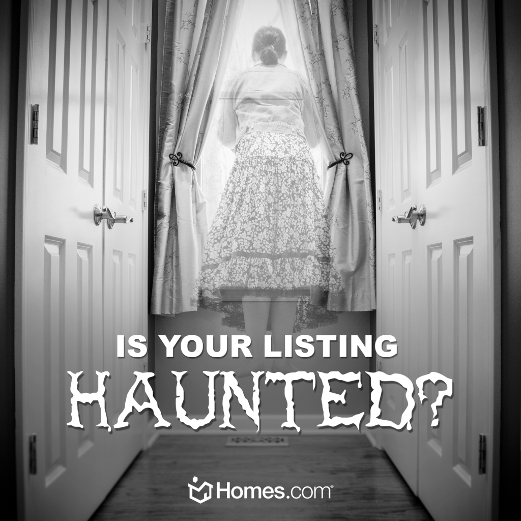 Is Your Listing Haunted?
