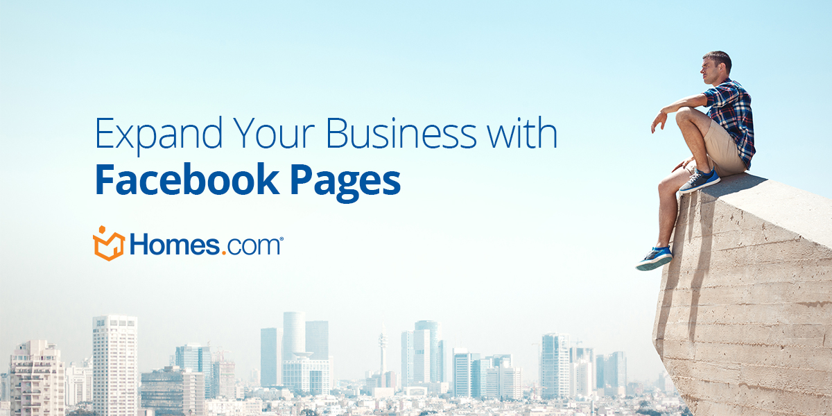 Facebook Ads for Real Estate: Part 1, Creating a Business