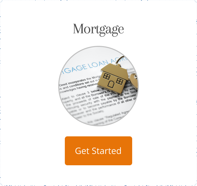 Mortgage - Get Started