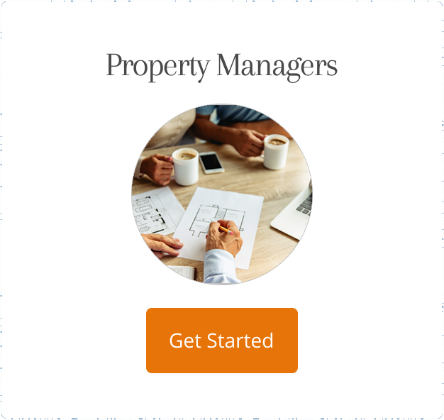 Property Managers - Get Started